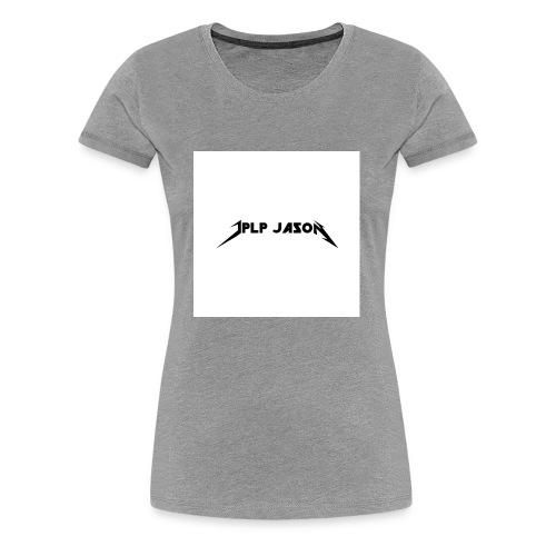 JPLP Jason-Shop - Frauen Premium T-Shirt