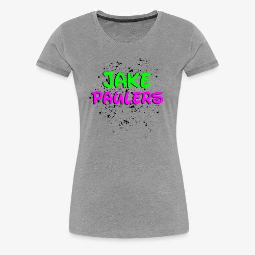 jake paulers - T-shirt Premium Femme