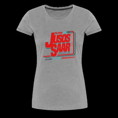 BuKo 2016 - Frauen Premium T-Shirt