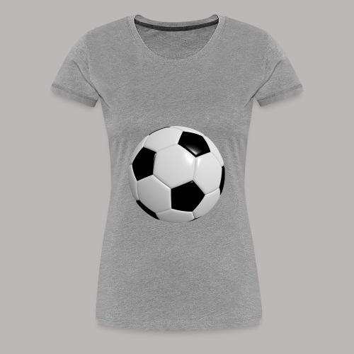 BALL - T-shirt Premium Femme
