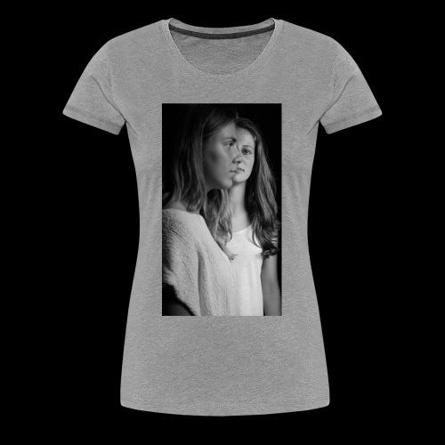 RUN - Madyson et Coralie - T-shirt Premium Femme