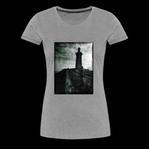 Père et Fils - T-shirt Premium Femme