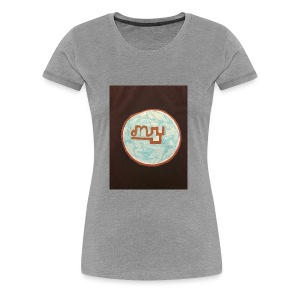 Amy - Women's Premium T-Shirt