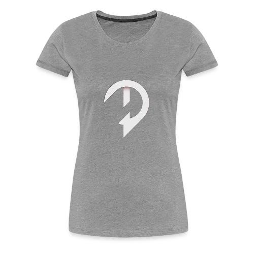 Pithose - Vrouwen Premium T-shirt