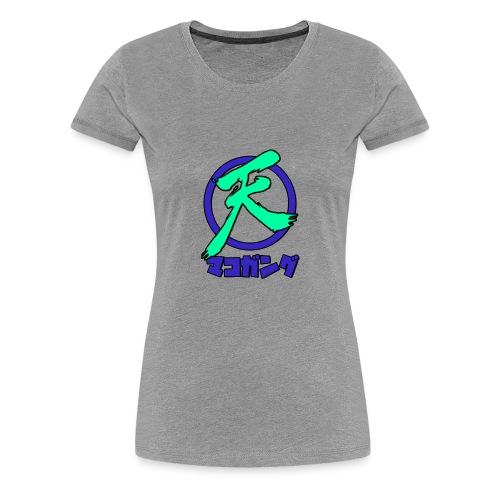 Mako - Women's Premium T-Shirt