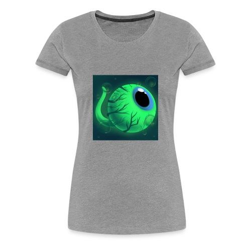 SamSepticEye01 - Women's Premium T-Shirt