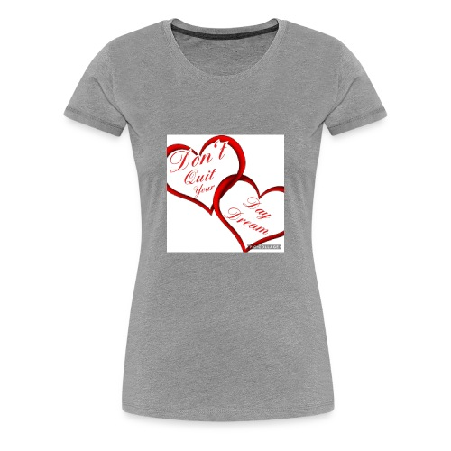 Collage 2017 03 02 21 49 42 - Women's Premium T-Shirt