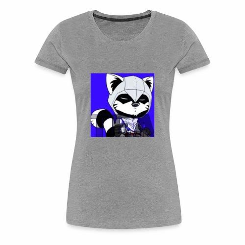 The Elite Assassin - Women's Premium T-Shirt