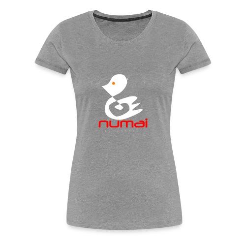 Immagine1 - Maglietta Premium da donna