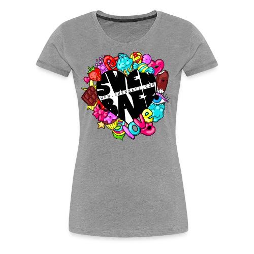 Sunny Baez - Frauen Premium T-Shirt