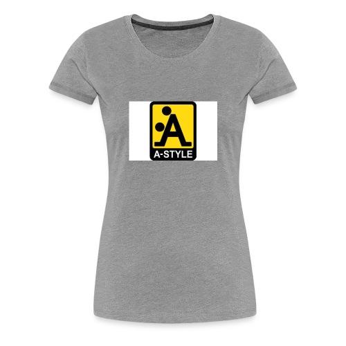 die 10 peinlichsten herstellerlogos der welt astyl - Frauen Premium T-Shirt