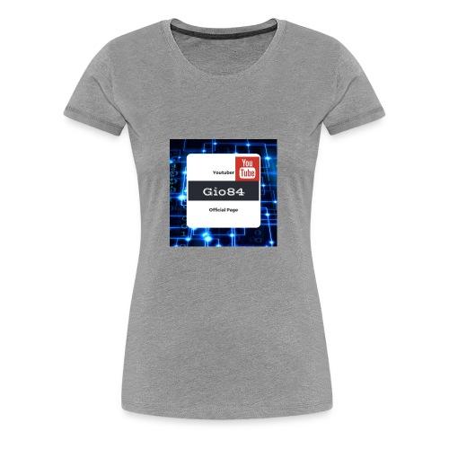 cuscino - Maglietta Premium da donna