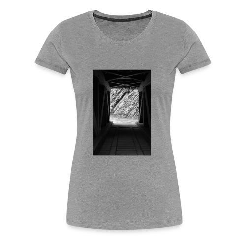 4.1.17 - Frauen Premium T-Shirt