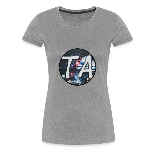 TobsArts - Frauen Premium T-Shirt