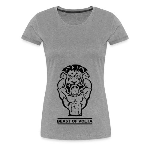 BOV 3 - Frauen Premium T-Shirt