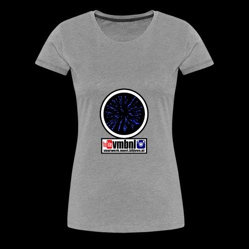 trui vrouwen! - Vrouwen Premium T-shirt