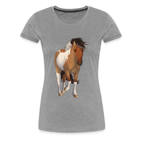Rudi Pon. - Premium T-skjorte for kvinner