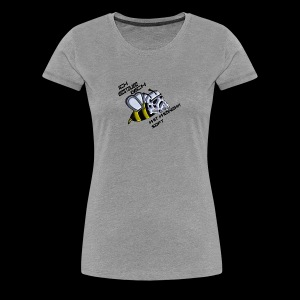 Saft Trooper - Frauen Premium T-Shirt