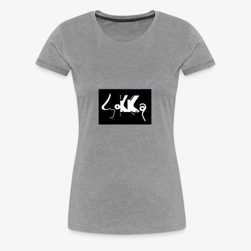 CoKKa - Frauen Premium T-Shirt