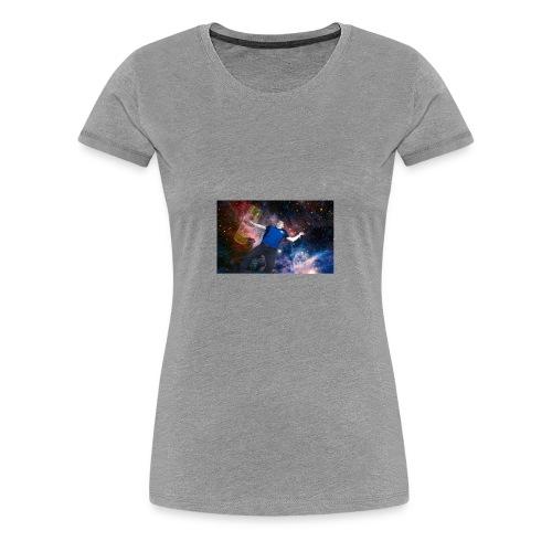 Space Sesh - Women's Premium T-Shirt