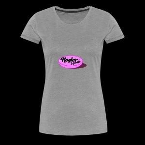 soap tea - Women's Premium T-Shirt