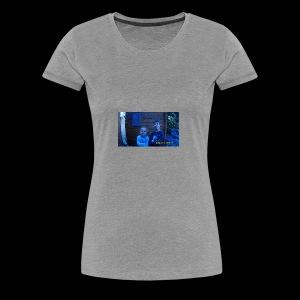 Xander et de jasmin - T-shirt Premium Femme