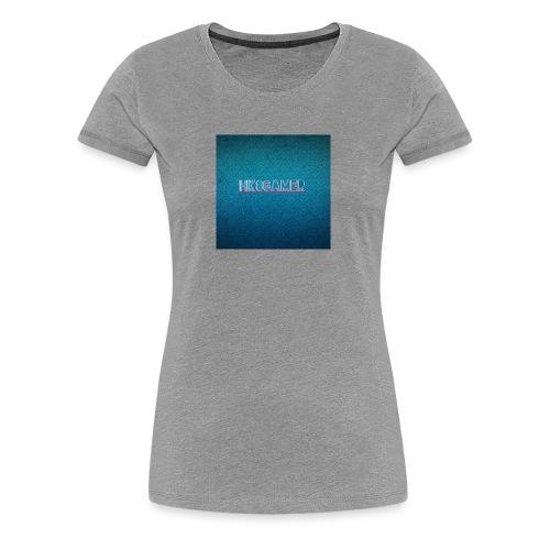 20170822 120633 - Women's Premium T-Shirt