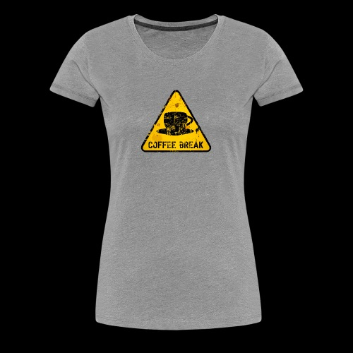 COBR01 - Maglietta Premium da donna