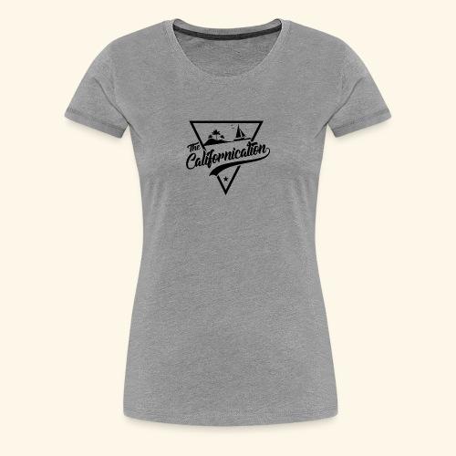 The Californication - Frauen Premium T-Shirt