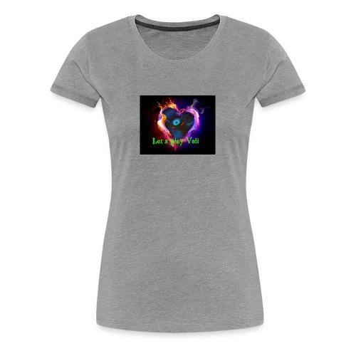 1504428836616 - Frauen Premium T-Shirt