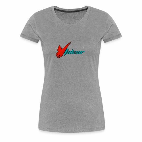 FalzarEXE - Camiseta premium mujer