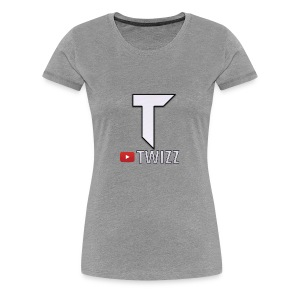 Twizz Youtube - Women's Premium T-Shirt