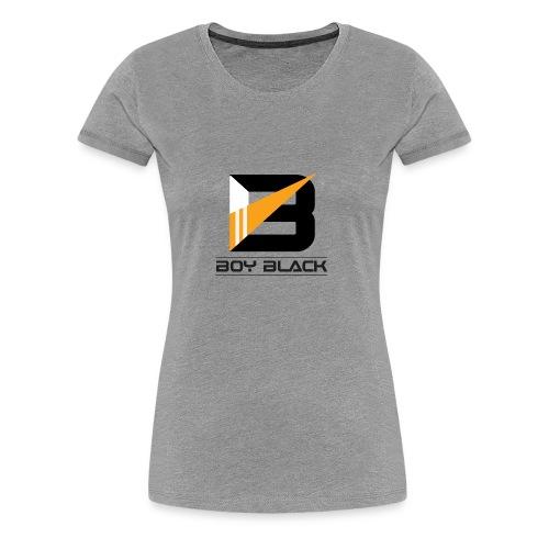 La Mode Africaine - T-shirt Premium Femme