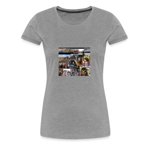 Milo j limited edition t-shirt - Women's Premium T-Shirt