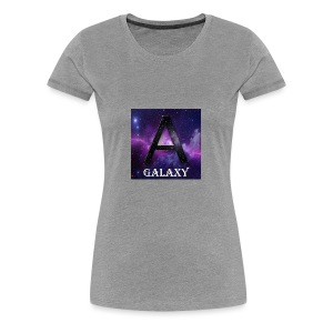 AwL Galaxy Products - Women's Premium T-Shirt