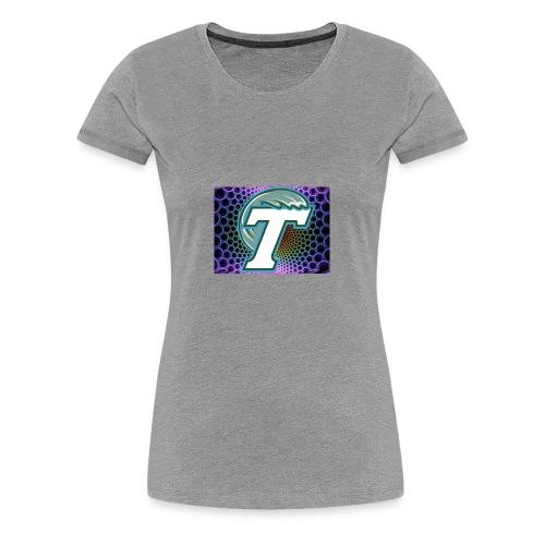 TideMen Merch - Women's Premium T-Shirt