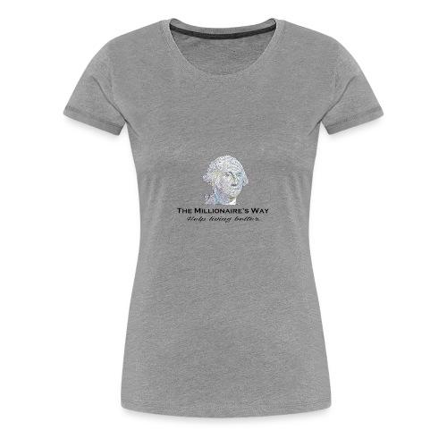 Il nostro logo - Maglietta Premium da donna