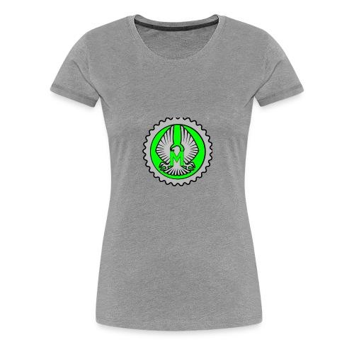 Rogue - Women's Premium T-Shirt