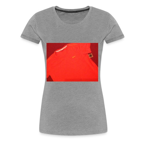 Slazenger - Women's Premium T-Shirt