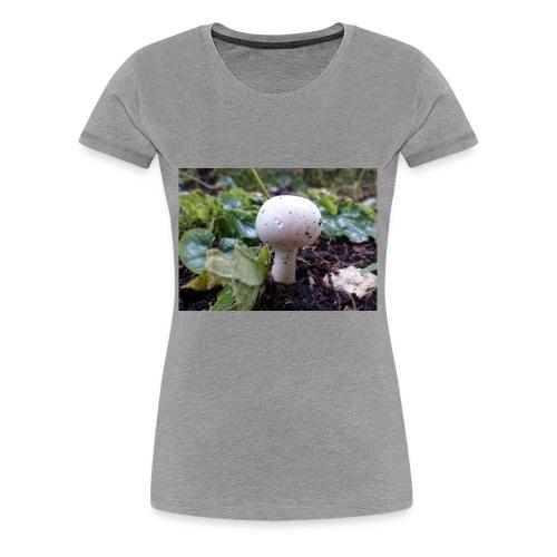 Pilz - Frauen Premium T-Shirt