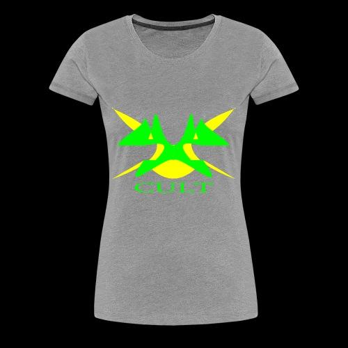 Cult Symbol - Frauen Premium T-Shirt