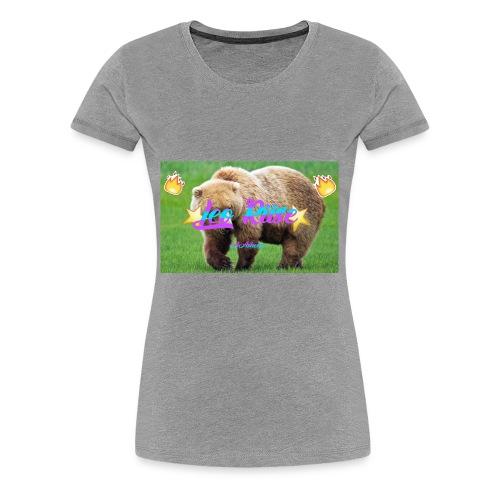 gtrg - Premium T-skjorte for kvinner