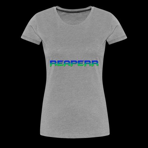 Reaperr - Women's Premium T-Shirt