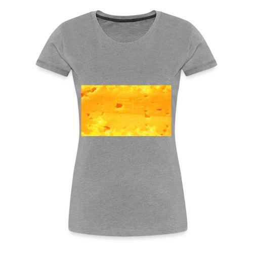 KaazersssWInkel - Vrouwen Premium T-shirt