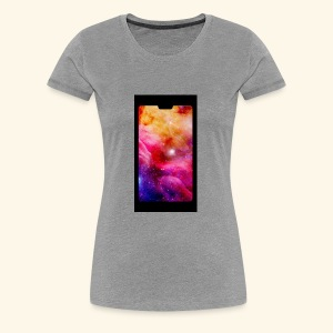Galaxy T-Shirt - Women's Premium T-Shirt