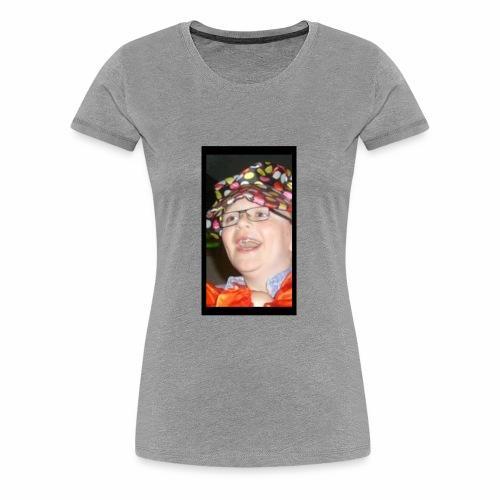 sean the sloth - Women's Premium T-Shirt