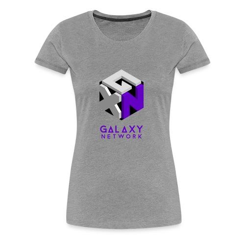 GXN - Frauen Premium T-Shirt