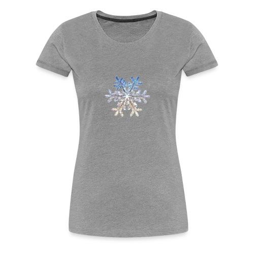 FrozenIce ZomerShirt - Vrouwen Premium T-shirt