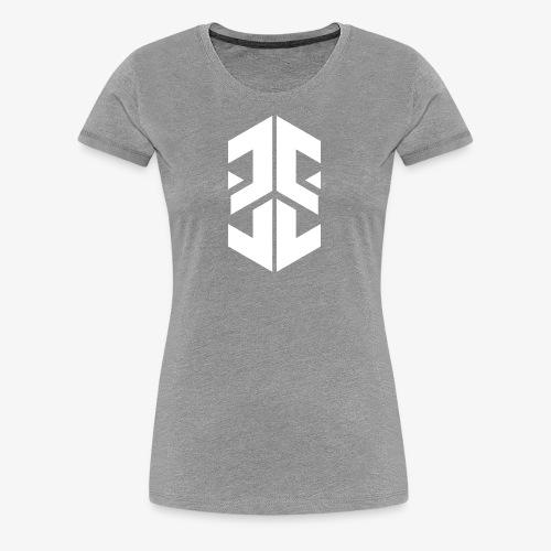 Eluvious | Main Series - Women's Premium T-Shirt