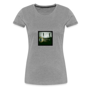 Yard - Frauen Premium T-Shirt